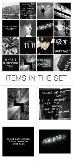 """""""Untitled #119"""" by brianna-miller-bts-army ❤ liked on Polyvore featuring art"""