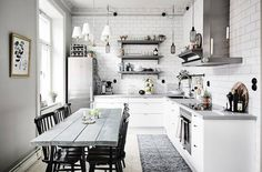 11 Breathtaking Kitchens We Wish Were Ours