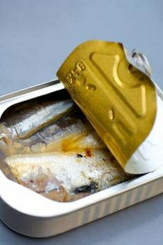 What to Do With Sardines in Oil?