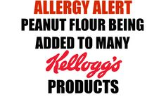 Kellogg's to Add Peanut Flour to Keebler and Austin Crackers Peanut Flour, Allergy Free, Popular Recipes, Crackers, Allergies, Clean Eating, Ads, Life, Food