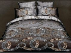 CHANEL  BED SET Only $199.95 AT www.TheFairestLuxuries.com