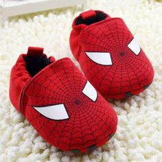 >> Click to Buy << Cartoon Baby Boy Shoes 2017 Fashion Red Superman Kids Girl Sport Shoes Totem Babies Casual Shoes Children Sneakers First Walkers #Affiliate