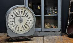 Industrial collectables by Modern50