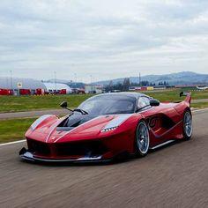 Ferrari FXX K                                                                                                                                                                                 Mais