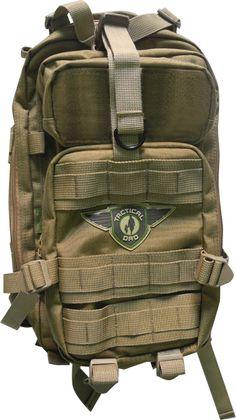 D.O.D.D. (Dad On Diaper Duty) Pack  Dad bag, dad diaper bag, tactical diaper bag