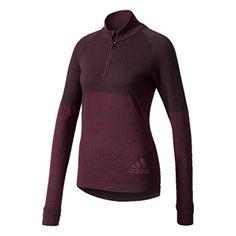 (アディダス) adidas ultra climaheat ハーフジップシャツ W BQ9348 kbb1017... https://www.amazon.co.jp/dp/B076HMJQSJ/ref=cm_sw_r_pi_dp_x_aPa6zb5Y2AR9J