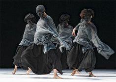 Cali tiene su primera versión de la Bienal Internacional de Danza - diario El Pais