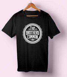 The Brothers Common T-shirt //Price: $14.50//     #sweatshirt