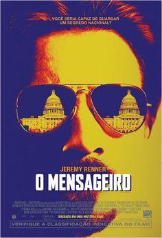 ''O Mensageiro'' estreia em 11 de dezembro. Trailer: http://youtu.be/oq4ehCPdHQE