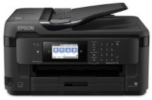 Epson WF-7710 Driver Download – The WorkForce WF-7710DWF is a vast, A3-capable multifunction peripheral, and instead, begin believing that you've shrunk. It's precisely just like a scaled-up variation from a[…] The post Epson WF-7710 Driver Download FREE appeared first on Printers Drivers. Printer Driver, Hp Printer, Windows Xp, Mac Os, Epson, Printers, Linux, A3, Free