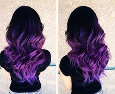 pretty hair submission special purple hair pastel Alternative ...