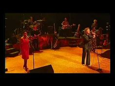 Simply Red - Picture Book (Live in London).avi  Breathtaking performance!