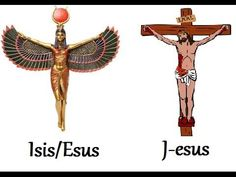 Who is the Goddess Isis and What Affiliation does she have to Today's Ch. Egyptian Mythology, Egyptian Symbols, Ancient Egypt, Ancient History, Egyptian Drawings, African Symbols, Isis Goddess, Les Religions, Black History Facts