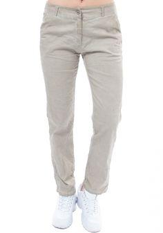 ΠαντελόνιMiss Pinky τύπου jean. Τοπαντελόνιείναι ψηλόμεσο και μπροστά κλείνει με κουμπί και φερμουάρ Khaki Pants, Sweatpants, Fashion, Moda, Khakis, Fashion Styles, Fashion Illustrations, Trousers