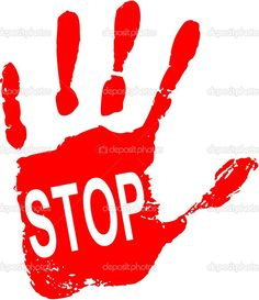 depositphotos_26009755-Stop-sign-on-red-hand.jpg (883×1023)