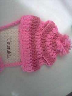 Gorritos en crochet para mascotas.. Caps for pets, crochet handmade..