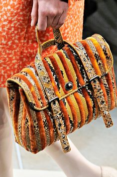 THE BEST BAGS AS SPOTTED IN THE WORLD'S STYLE CAPITALS