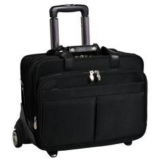 R Series Roosevelt Laptop Catalog Case