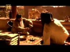Decifrando o Passado - Os Segredos do Alcorão (Parte 2)