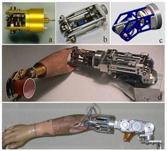 mechanical elbow joints - Google Search