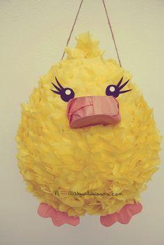 Piñata Pollito