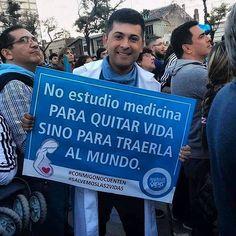 #SoyProVida del inocente . . . @progresitos Memes Estúpidos, Power Girl, Instagram, Life, Cabo, Curly Blonde, God, Design, Medicine