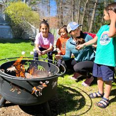 """It's the unofficial start of summer, and you don't have to go anywhere special to start celebrating – head outdoors and have a """"toast"""" to fresh air and sunshine right in your backyard. Outdoor Fun, Outdoor Decor, Front Steps, Staycation, The Great Outdoors, Outdoor Living, The Outsiders, Sunshine, Toast"""