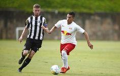Santos passa pelo RB Brasil e decide Paulista sub-20 contra o Corinthians