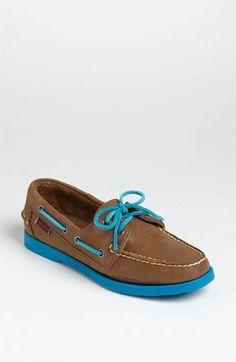 165644e150 Sebago  Docksides  Boat Shoe