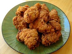 Food Wishes Video Recipes: Buttermilk Fried Chicken – Southern, Fried, but Not Southern Fried