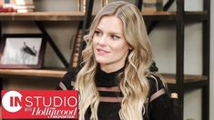 In Studio With 'Fresh Off the Boat' Star Chelsey Crisp on The Christmas Episode