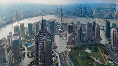 بالصور: تأثير ارتفاع الحرارة على عدد من أهم مدن العالم... وبعض المدن الخليجية ستعاني قسوة المناخ - http://www.watny1.com/380974.html