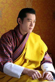 King Jigme Khesar Namgyel Wangchuck (edit) - Thimphu - Wikipedia, the free encyclopedia