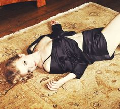 Natalie Dormer for Esquire Magazine October 2013