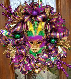 Mardi Gras masquerade www.facebook.com/southernsass