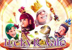 Hadiah Lucky Royal Online Slot Game Slot Online, Online Games, Dan, Princess Zelda, Fictional Characters, Fantasy Characters