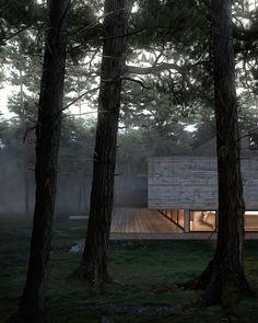 L4 House / Luciano Kruk
