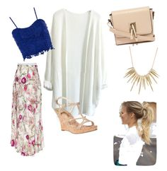 """""""Fun summer night out"""" by rainbowpjd on Polyvore"""