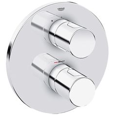 2kshops - Online store - GROHE Grohtherm 3000 Cosmopolitan Set for concealed mounting, 19467000, €256.90 (http://www.2kshops.com/grohe-grohtherm-3000-cosmopolitan-set-for-concealed-mounting-19467000/)