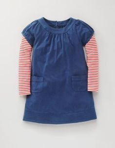 Girls - Mini Boden. Great with tights and tall boots for a casual fun shoot.