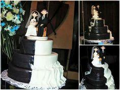 #pastel #matrimonio
