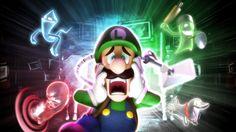 Luigis mansion 2
