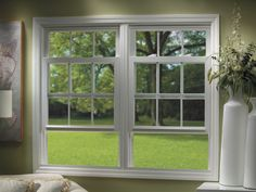 Have you checked out our Okna series 500 fully welded white vinyl double hung windows? Make your home look more beautiful by calling us for a window replacement! Sliding Windows, Wood Windows, Custom Windows, Vinyl Windows, Aluminium Windows, Sash Windows, Installing Replacement Windows, Home Window Replacement, Single Hung Windows