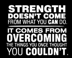 #quote #strength