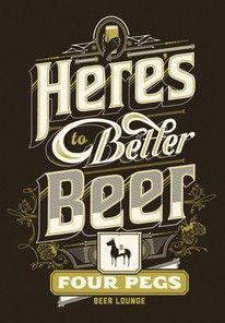 The Badge Hunt Branding - Allan Peters — Designspiration