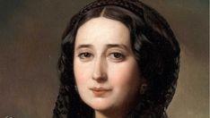 Bicentenario de Carolina Coronado, la poeta feminista del romanticismo Social Equality, History Teachers, Spanish Culture, Romanticism, Celebrity, Birth