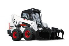 S100 Skid Steer Loader Specifications Bobcat Company