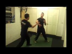 Systema deflecting strikes.wmv - YouTube