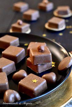 Guianduja maison Lidl, Un Cake, Candy, Chocolate, Food, Chocolate Fondue, Greedy People, Home, Essen