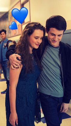 Clay and Hannah - 13 Reasons Why - (Dylan and Katherine) Clay 13 Reasons Why, 13 Reasons Why Poster, Justin 13 Reasons Why, 13 Reasons Why Memes, 13 Reasons Why Netflix, Hannah Baker Thirteen Reasons Why, Movie Couples, Cute Couples, 13 Reasons Why Wallpaper Iphone